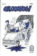cover oh comics #8