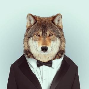 werewolfinatux