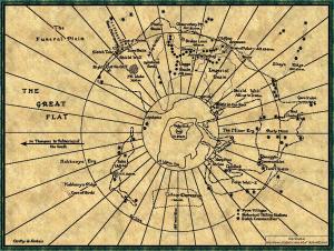 map of arrakis