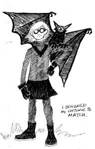 drawingoftheday-week95-costumetomatch