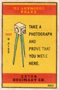 indianmatchboxlabel-camera