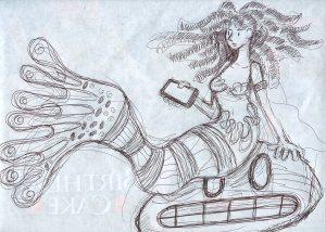 placematmermaid2