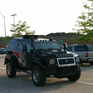 Knight SUV 2