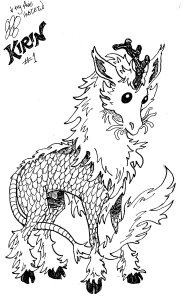 drawingoftheday-week141-kirin1
