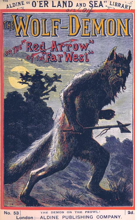thewolfdemon