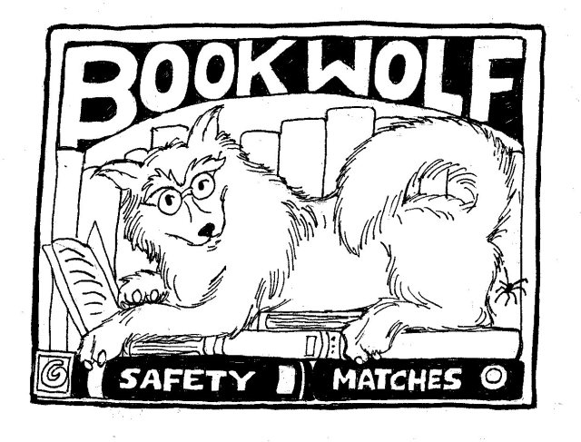 bookwolfkeyline-greyscale-blog