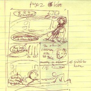 brontosaurus-page 2-scribble-blog