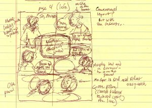 brontosaurus-page 4-scribble-blog