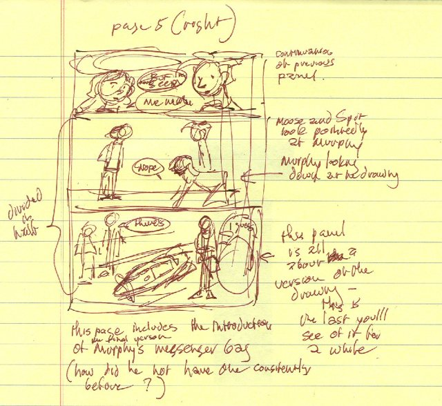 brontosaurus-page 5-scribble-blog