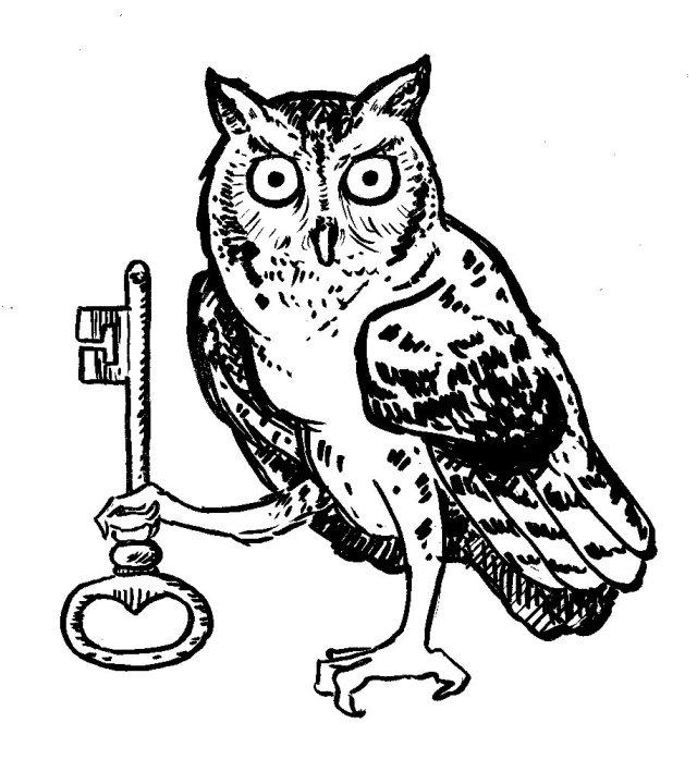 antiquekey-owl-600-blog
