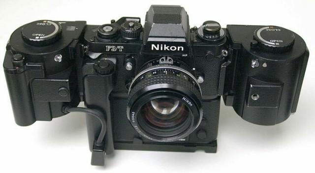 Nikonforblog