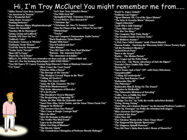 Troy_McClure_films