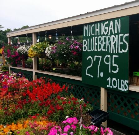 Michigan poem-fruit stand 2