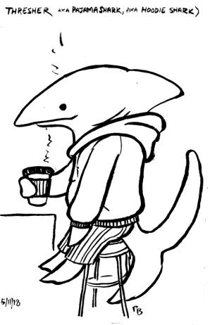 pajama shark2-blog